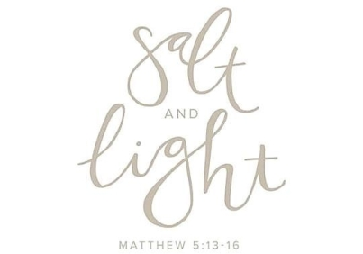 Salt + Light